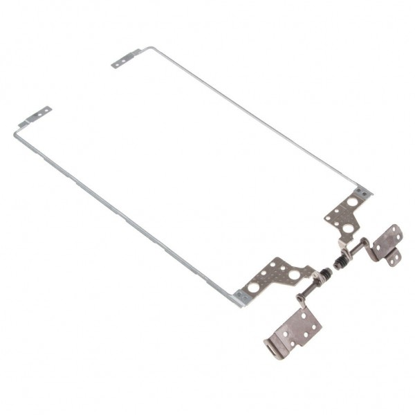 New Laptop Screen Hinge Set Right and Left for Lenovo 510-15ISK, 15IKB, 151KB, 310-15IKB series