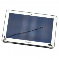 Screen Assembly for MacBook Air 11-Inch A1370 Mid 2011 APN 661-6069 - Used - 90 Days Warranty