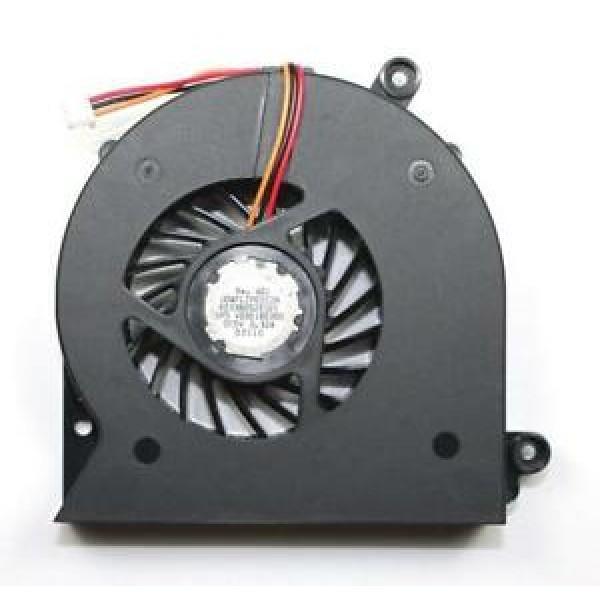 CPU Fan for Toshiba Satellite L505-s6946 Laptop Fan 3 Pin UDQFRZP01C1N