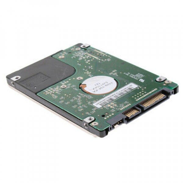 160GB SATA Hard Disk Drive 2.5-Inch for Notebooks - Used Tested Mixed Brands - 90 Days Warranty