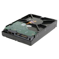 160GB SATA Hard Disk Drive 3.5-Inch for PCs - Used Tested Mixed Brands - 90 Days Warranty