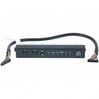 HP - 511781-001 - HP ML350 G6 POWER SWITCH ASSEMBLY