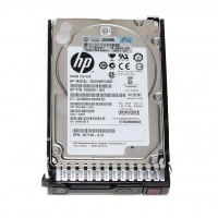 """HP SAS HDD 2.5"""" 600GB 10K   HP DL360 DL380 G5 G6 G7 w/ Tray   Used Fully Tested   6-Months Warranty"""