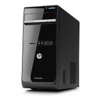 HP 3500 Pro Tower PC | Intel Core i5-3330 3.20GHz | 8GB RAM | 500GB HDD | DVD-RW | Pre-Owned | 1 Year Warranty