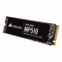CORSAIR Force Series MP510 480GB solid state drive PCI Express 3.0 x4 (NVMe)   5 Years Warranty  CSSD-F480GBMP510