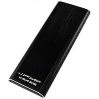 LC-Power SSD case (Storage enclosure)   M.2 SSD   USB 3.1 (Gen 2)   LC-M2-C-NVME