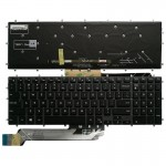 NEW Laptop Keyboard For Dell Inspiron 15-5570 5575 5565 7566 7567 17-5770 5775 Keyboard US with Backlit | P65f
