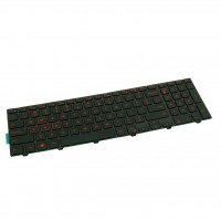 New Laptop keyboard For Dell Inspiron 15-5577 5576 7557 7559 17-5748 5749 Backlit With Frame| V9F14, AEAM9U01220