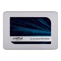 "Crucial BX500 - 1 TB - 2.5"" - SATA 6Gb/s internal Solid state drive - CT1000BX500SSD1"