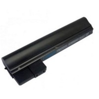 Battery for HP mini 210-2000 HSTNN-DBOP 590543-001 - 6 Cells - Assembled in Cyprus - New - 1-Year Warranty