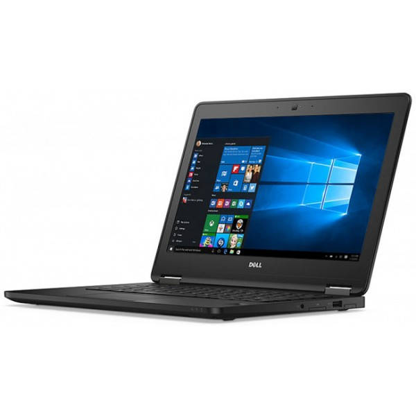 Dell Latitude 12 E7270 12.5 Inch - Core i5 - 8GB - 256GB SSD
