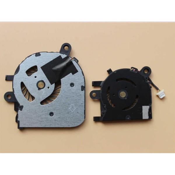 CPU Fan for HP Folio 940 1040 G1 - EG50040S1-C240-S9A - 4 Pins - 1-Year Warranty
