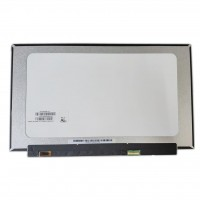 Laptop Screen 15.6-Inch HD (1366x768) On-Cell Touch - 40 Pin - Glossy - No Brackets - 1-Year Warranty