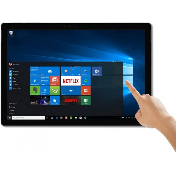 Microsoft Surface Pro 5 Touch 12.3-Inch - Core m3-7Y30 - 4GB RAM - 128GB SSD
