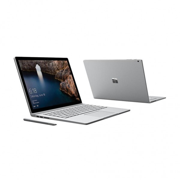 """Microsoft Surface Book 2 Touch 13.5"""" - Core i5 - 8GB - 128GB SSD"""