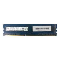 8GB DDR3L RAM For Desktop PC3L-12800U SO-DIMM 1600MHz 1.35V - Mixed Brands - Used - 1 Year Warranty