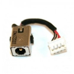 DC Jack for HP Mini 210 With Cable