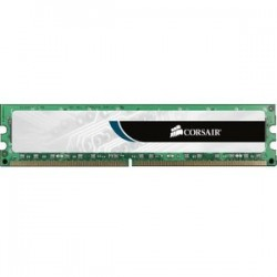 CORSAIR ValueSelect 4GB 240-Pin DDR3 SDRAM DDR3 1333 Desktop Memory Model CMV4GX3M1A1333C9