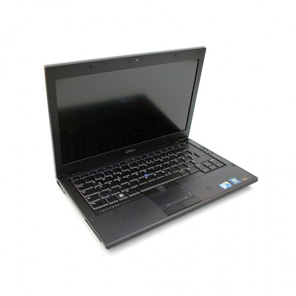 Dell Latitude E4310 Intel Core i5-520M @2.4GHz | 4GB DDR3 RAM | 160HDD SATA | DVD-R | Webcam | Windows 7 Pro 64-Bit | Refurbished Grade A | 1 Year Warranty