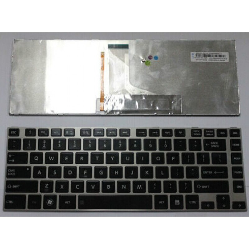 ComputerG   Keyboard For Toshiba Satellite P845t-S4102 P845t-S4305