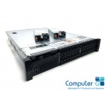 Dell Poweredge R720 2U Server - 2x Hexa Core Xeon E5-2620 V2 (16 mb cache/cpu) - 16GB RAM - NO HDD - 2x Power Supply Units - Raid H710- idrac-8 x LFF option - Refurbished - 1 Year Warranty