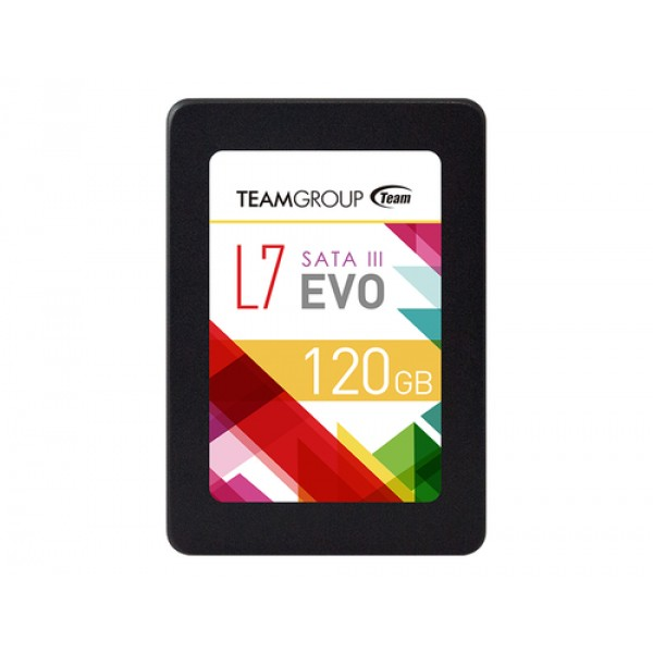 Team Group L7 EVO Solid state drive 120 GB