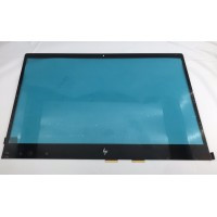 HP Envy X360 Touch Digitizer Only - ST156SN040BKF-03X - New