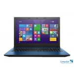 Lenovo 305-15IHW 80NH | Core i3 4005U 1.7GHz | Windows 8.1 | 4GB RAM | 1 TB HDD | DVD-Writer | 15.6-inch HD LED | Blue Coloured Skin | Refurbished Grade A | 1 Year Warranty